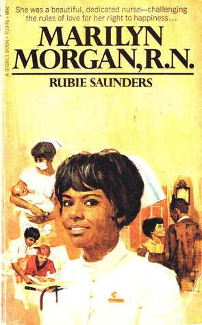 Marilyn Morgan, R.N.